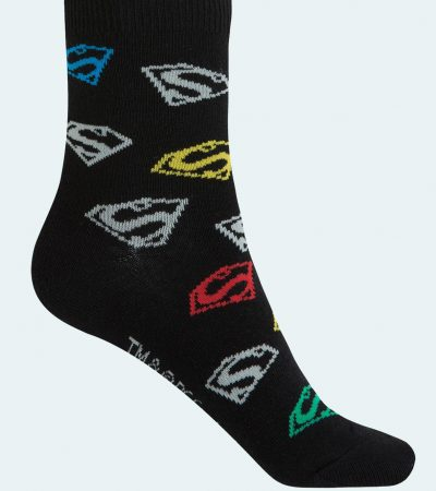 calcetines Superman, regalos para traductores