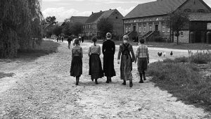 Haneke, the white ribbon, das weisse band